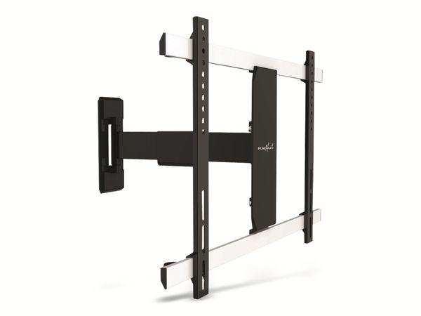 TV-Wandhalter PUREMOUNTS PM-Easyflex-65, max. VESA 600x400 mm - Produktbild 1