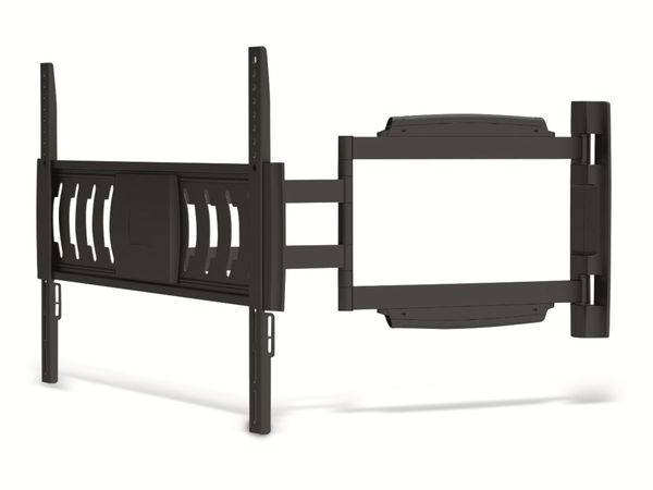 TV-Wandhalter PUREMOUNTS PM-Flex-65, max. VESA 600x400 mm - Produktbild 1