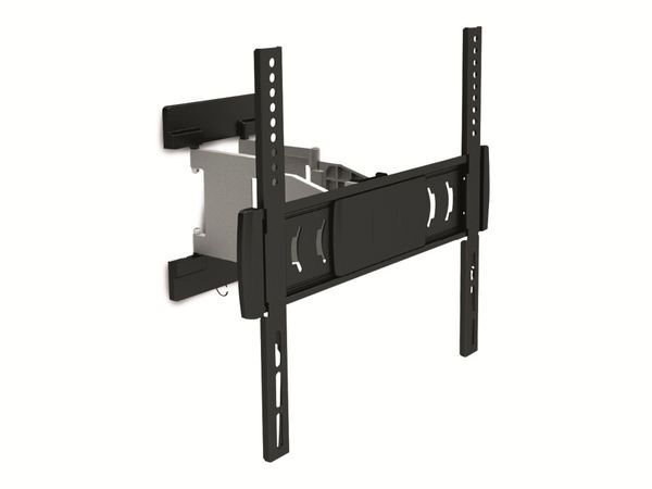 TV-Wandhalter PUREMOUNTS PM-Motion-52, max. VESA 400x400 mm - Produktbild 1