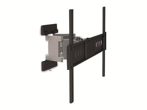 TV-Wandhalter PUREMOUNTS PM-Motion-65, max. VESA 600x400 mm - Produktbild 1