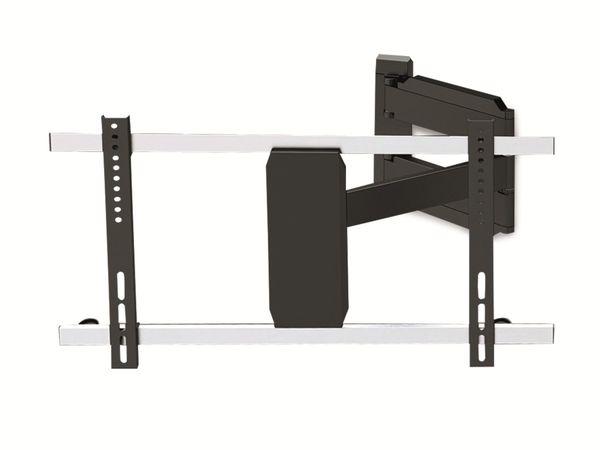 TV-Wandhalter PUREMOUNTS PM-Slimflex-65, max. VESA 600x400 mm - Produktbild 1