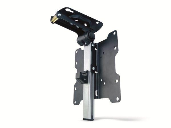 TV-Deckenhalter PUREMOUNTS PM-Slope-23, max. VESA 100x100 mm - Produktbild 2