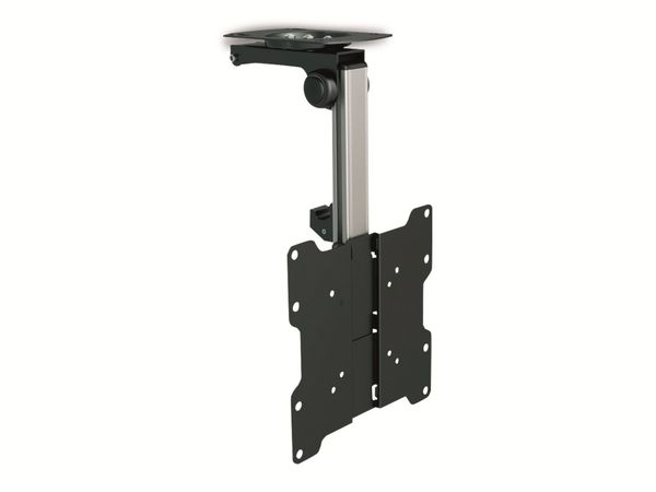 TV-Deckenhalter PUREMOUNTS PM-Slope-37, max. VESA 200x200 mm - Produktbild 1
