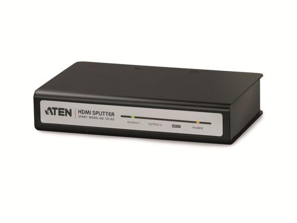 HDMI Splitter ATEN VS182, 2-port - Produktbild 1