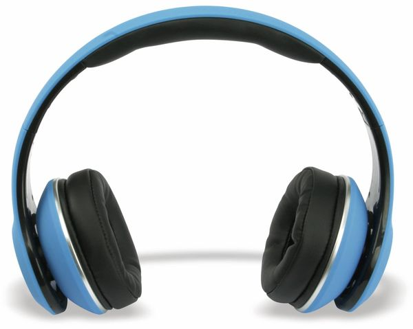 Bluetooth Headset BKH 262 blau - Produktbild 1