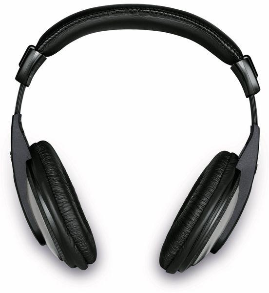 Over-Ear Stereo Kopfhörer HAMA Basic4TV - Produktbild 2