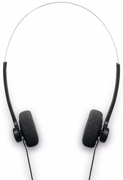 On-Ear Stereo Kopfhörer HAMA Basic4Music - Produktbild 2