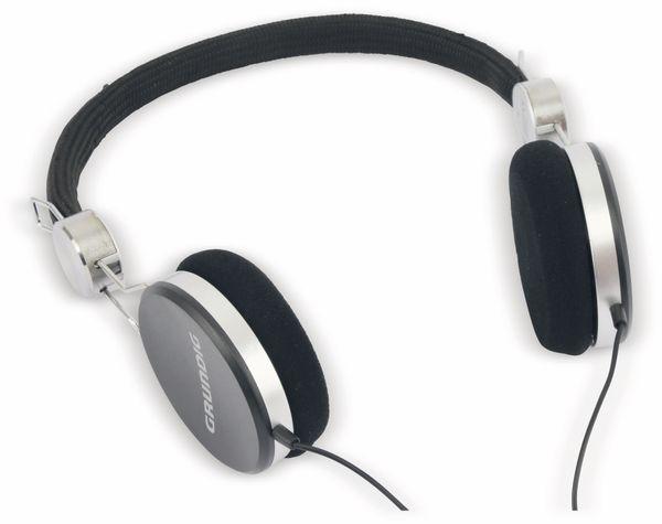 Stereo-Kopfhörer GRUNDIG