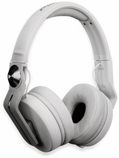 Over-Ear Kopfhörer PIONEER DJ HDJ-700-W, weiß