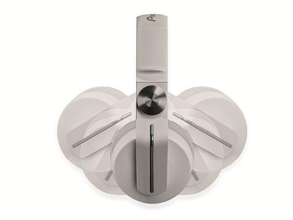 Kopfhörer PIONEER DJ HDJ-700-W, weiß - Produktbild 4