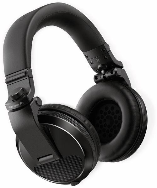 Over-Ear Kopfhörer PIONEER DJ HDJ-X5-K, schwarz
