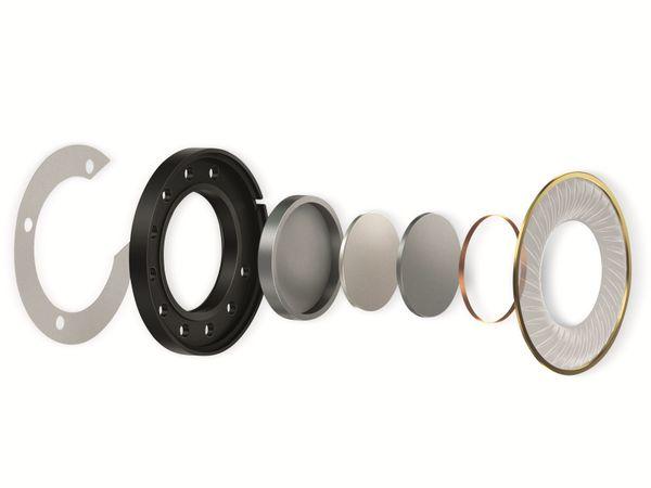 Kopfhörer PIONEER DJ HDJ-X5-K, schwarz - Produktbild 2