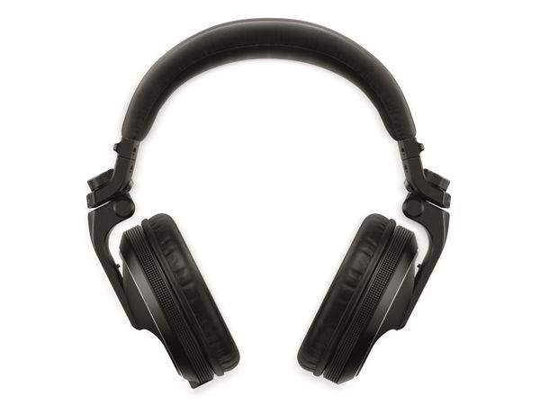 Kopfhörer PIONEER DJ HDJ-X5-K, schwarz - Produktbild 3