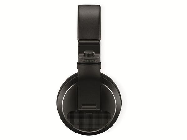 Kopfhörer PIONEER DJ HDJ-X5-K, schwarz - Produktbild 4