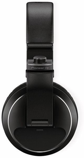 Over-Ear Kopfhörer PIONEER DJ HDJ-X5-K, schwarz - Produktbild 4