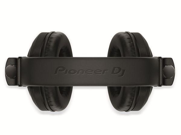 Kopfhörer PIONEER DJ HDJ-X5-K, schwarz - Produktbild 5