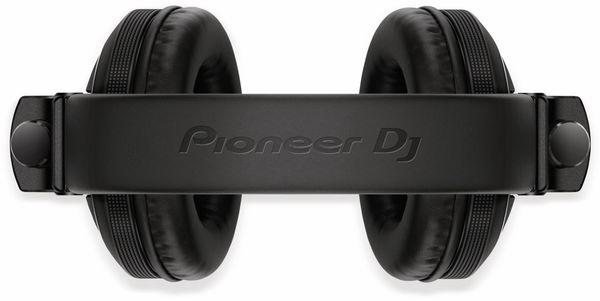 Over-Ear Kopfhörer PIONEER DJ HDJ-X5-K, schwarz - Produktbild 5