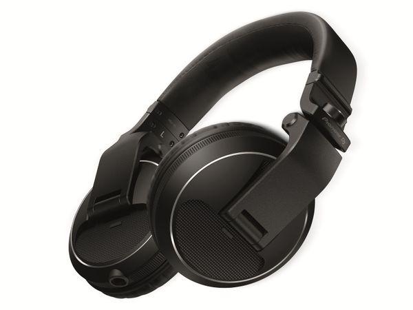 Kopfhörer PIONEER DJ HDJ-X5-K, schwarz - Produktbild 6
