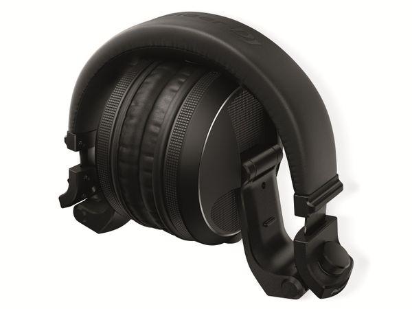 Kopfhörer PIONEER DJ HDJ-X5-K, schwarz - Produktbild 7