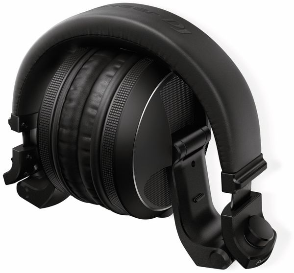 Over-Ear Kopfhörer PIONEER DJ HDJ-X5-K, schwarz - Produktbild 7