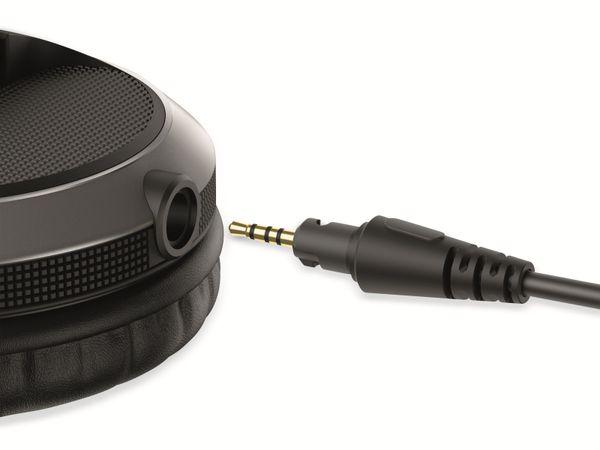 Kopfhörer PIONEER DJ HDJ-X5-K, schwarz - Produktbild 8