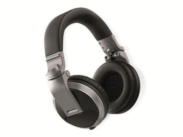 Kopfhörer PIONEER DJ HDJ-X5-S, silber - Produktbild 1