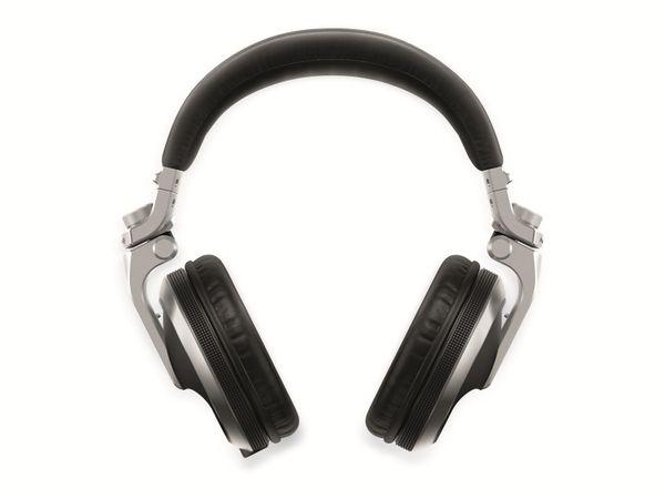 Kopfhörer PIONEER DJ HDJ-X5-S, silber - Produktbild 3