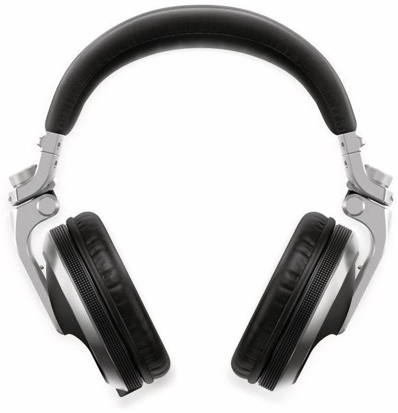 Over-Ear Kopfhörer PIONEER DJ HDJ-X5-S, silber - Produktbild 3