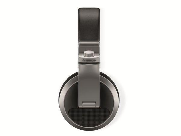 Kopfhörer PIONEER DJ HDJ-X5-S, silber - Produktbild 4