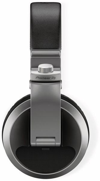 Over-Ear Kopfhörer PIONEER DJ HDJ-X5-S, silber - Produktbild 4