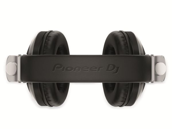 Kopfhörer PIONEER DJ HDJ-X5-S, silber - Produktbild 5
