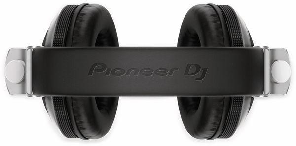 Over-Ear Kopfhörer PIONEER DJ HDJ-X5-S, silber - Produktbild 5