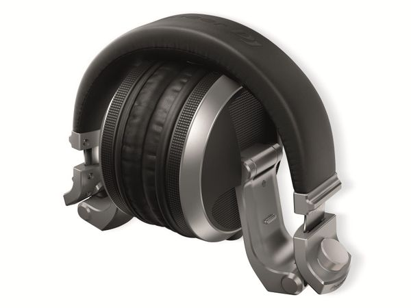 Kopfhörer PIONEER DJ HDJ-X5-S, silber - Produktbild 7