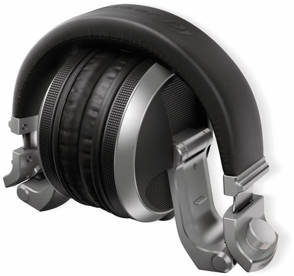 Over-Ear Kopfhörer PIONEER DJ HDJ-X5-S, silber - Produktbild 7