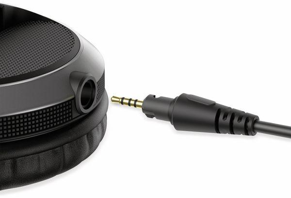 Over-Ear Kopfhörer PIONEER DJ HDJ-X5-S, silber - Produktbild 8