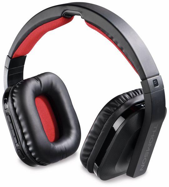 Funkkopfhörer THOMSON WHP5407, DAB+, schwarz - Produktbild 5