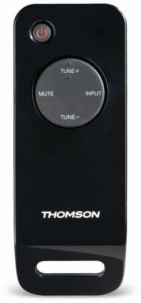 Funkkopfhörer THOMSON WHP5407, DAB+, schwarz - Produktbild 8