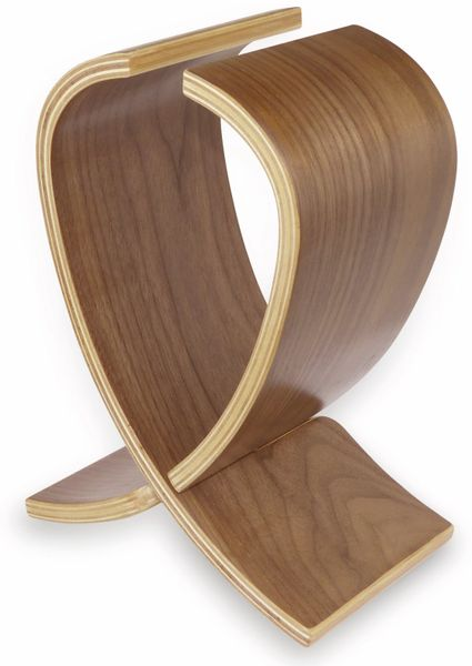 Kopfhörerständer DYNAVOX KH-250, Holz - Produktbild 1