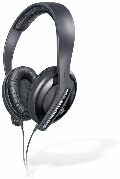 Over-Ear Kopfhörer SENNHEISER HD 65 TV, schwarz