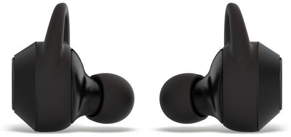 True Wireless In-Ear-Headset DENVER TWE-51, schwarz - Produktbild 6