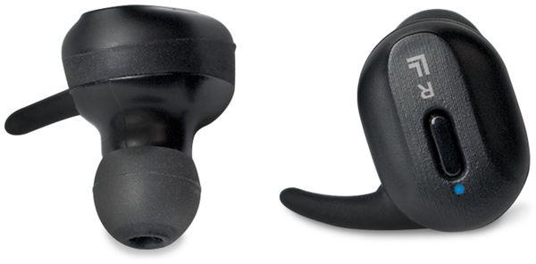 True Wireless In-Ear-Headset LOGILINK BT0044, schwarz - Produktbild 4