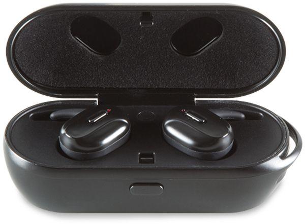 True Wireless In-Ear-Headset LOGILINK BT0044, schwarz - Produktbild 7
