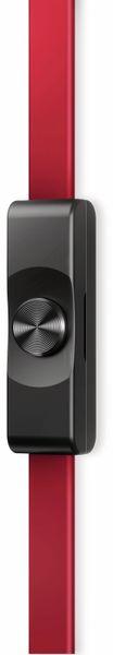 On-Ear Kopfhörer Pioneer SE-MJ722T, rot, Mikrofon - Produktbild 2