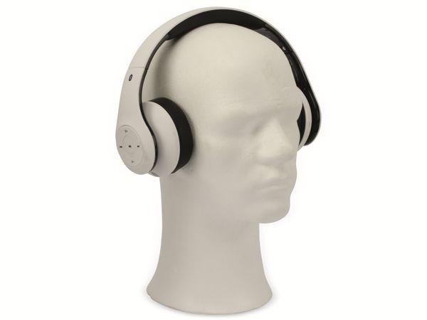 In-Ear-Ohrhörer PIONEER SE-CL502T-L, blau, Mikrofon - Produktbild 2