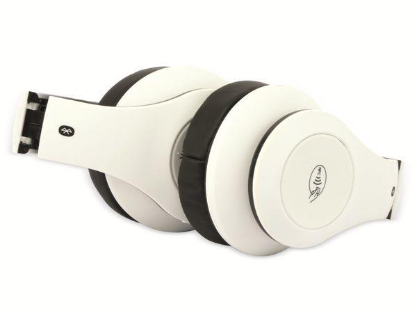 In-Ear-Ohrhörer Pioneer SE-CL502T-L, blau, Mikrofon - Produktbild 4