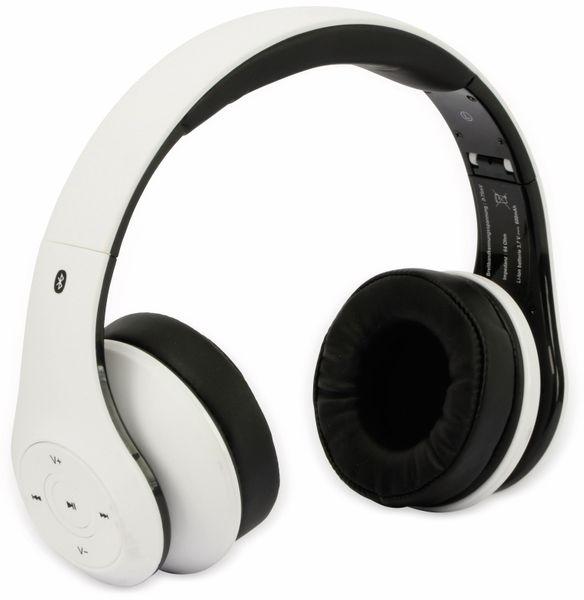 Bluetooth Headset, BKH, weiß, B-Ware - Produktbild 1