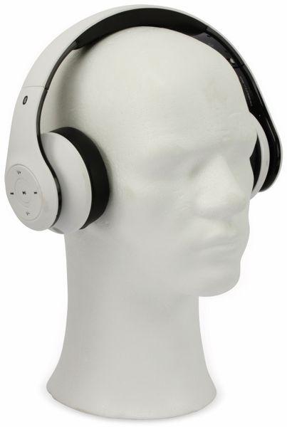 Bluetooth Headset, BKH, weiß, B-Ware - Produktbild 2