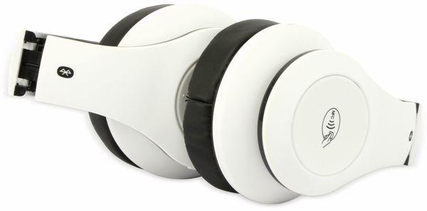 Bluetooth Headset, BKH, weiß, B-Ware - Produktbild 4