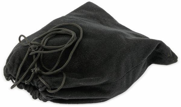 Bluetooth Headset, BKH, schwarz - Produktbild 4