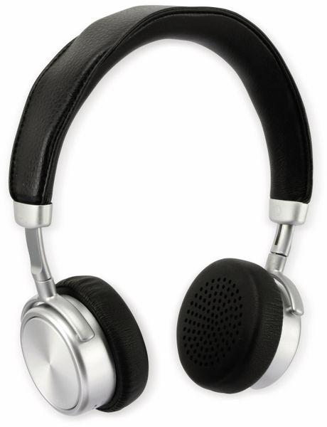 Bluetooth Headset, BKH 274, schwarz, B-ware - Produktbild 1